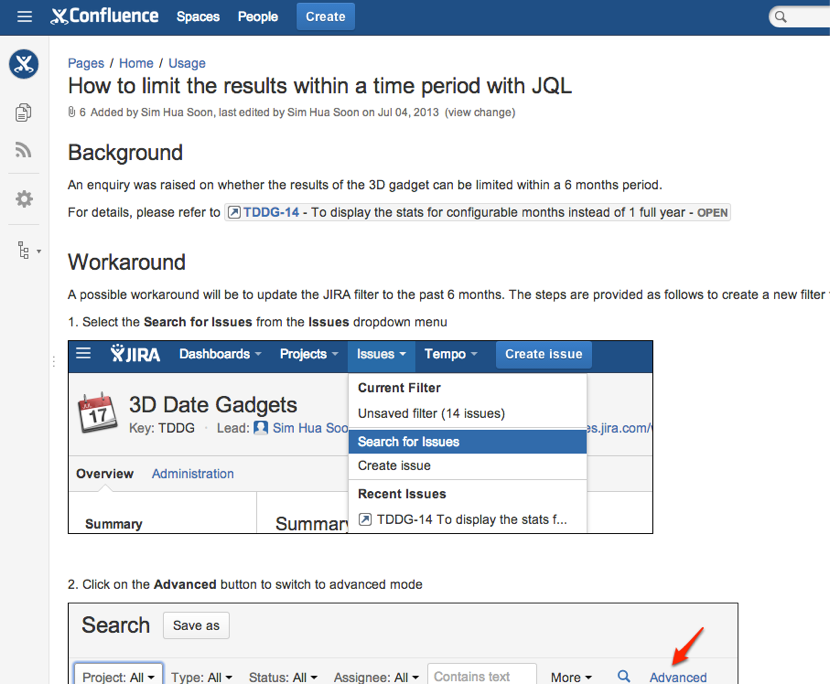building a knowledgebase with confluence and jira akeles consulting